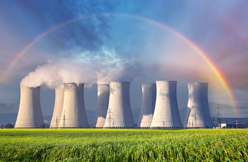 Strahlung im Alltag - Total verstrahlt