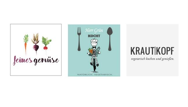 Unsere Top 6 vegetarischen Blogs — Kochen ohne Knochen