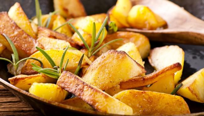 Berühmt Kartoffeln besser nicht im Kühlschrank lagern - Gesundheitsrisiko SH96