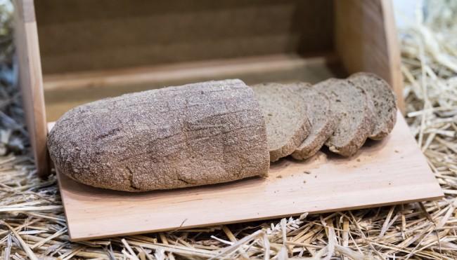 So Bleibt Brot Länger Frisch Richtig Aufbewahren