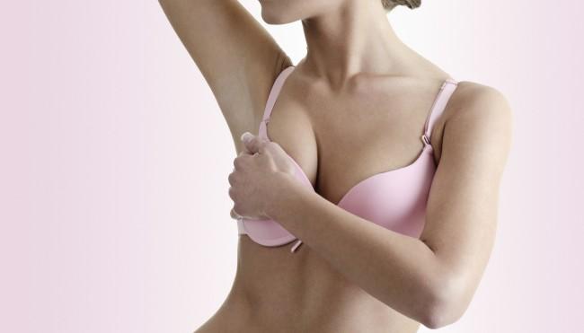 Aluminiumsalze Brustkrebs