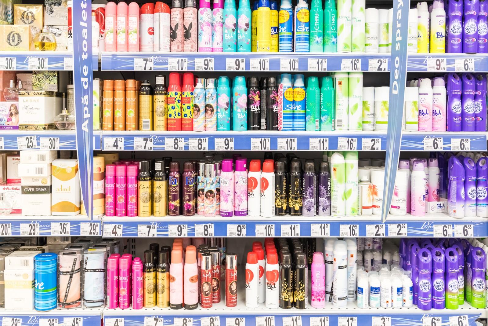 Deo S Im 214 Ko Test Aluminiumfreie Deodorants
