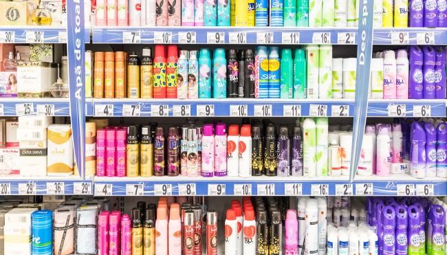 deo s im Öko test aluminiumfreie deodorants codecheck