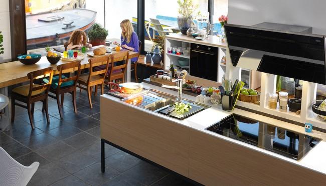 Franke küchensysteme