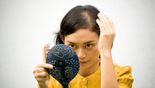 Wenn die Maske für das Haar bis zum Balsam oder nach aufzutragen