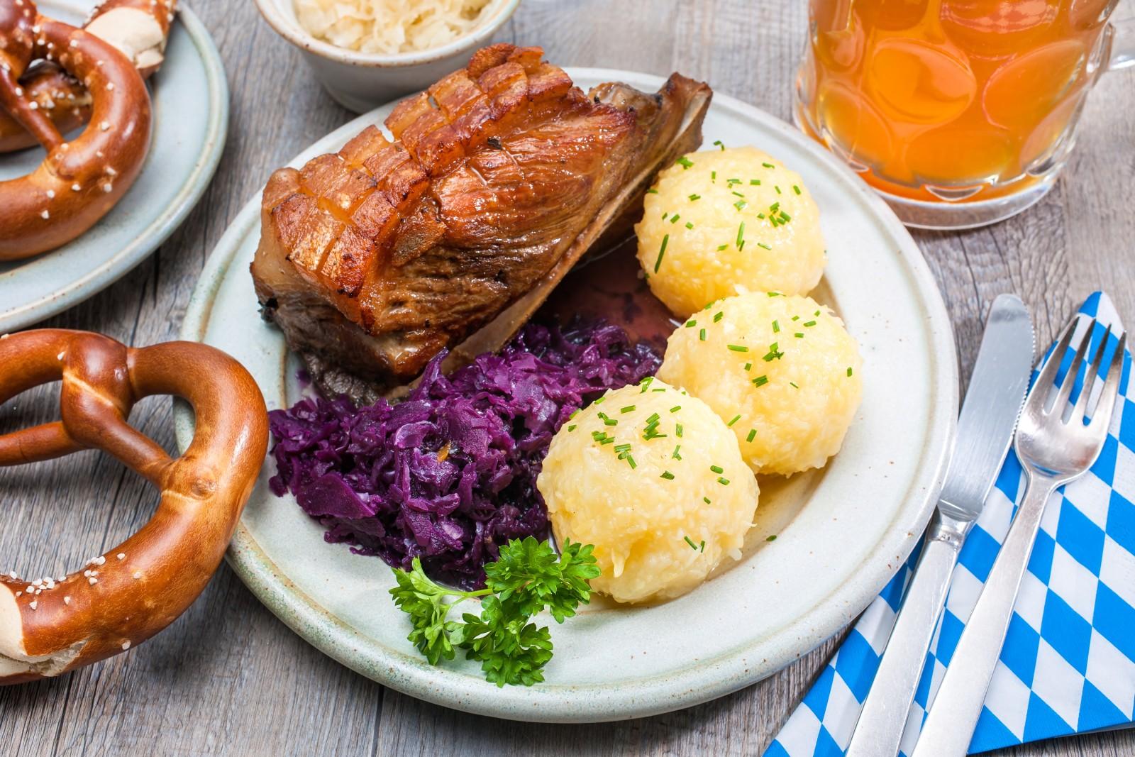 Die fettigsten deutschen Gerichte - Ungesunde ...