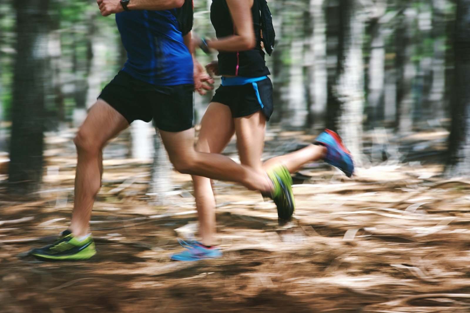 Schneller Abnehmen durch Sport auf leeren Magen? - Fitneß