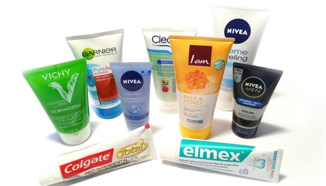 Wir Essen Mikroplastik Aus Kosmetikprodukten