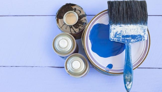 Wie schädlich sind Wandfarben? - Konservierungsstoffe, Lösemittel ...