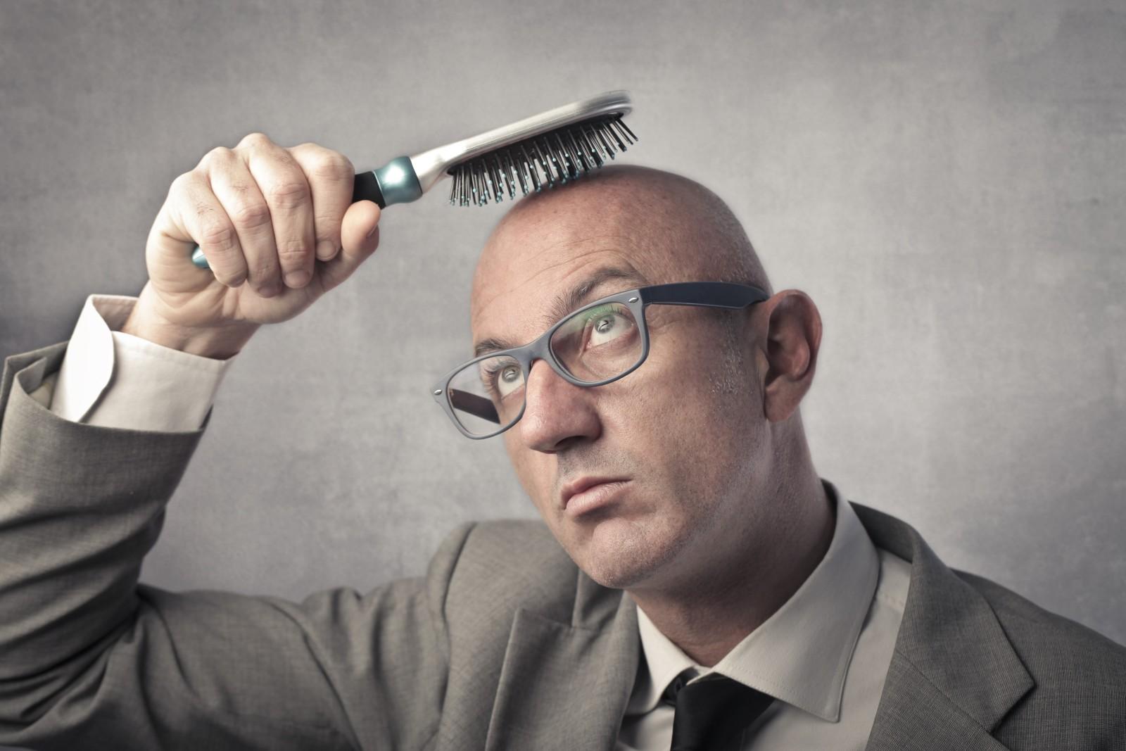 Nikotinowaja das Öl für das Haar