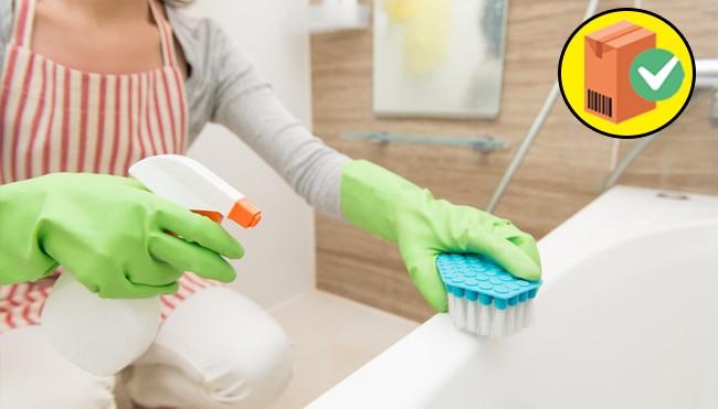 praktische tipps zum plastikverzicht putzen und waschen. Black Bedroom Furniture Sets. Home Design Ideas