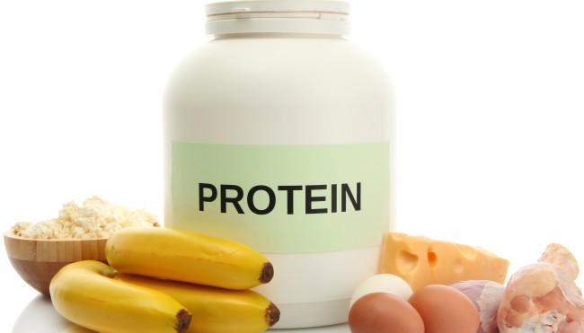 Proteinpulver im Test - Fitneß – | ||| | || CODECHECK.INFO