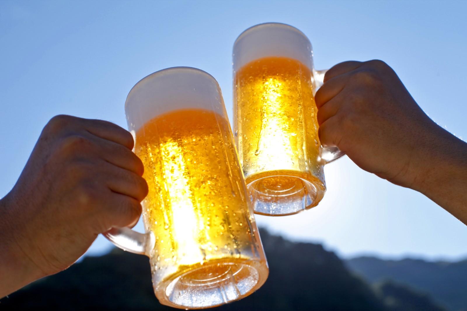 Biermischgetränke – | ||| | || CODECHECK.INFO