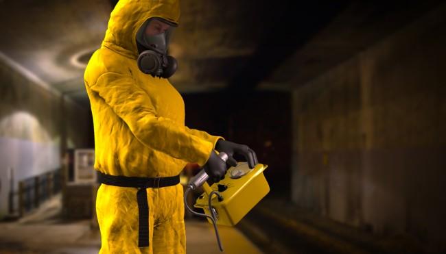 Wie Kann Man Sich Vor Radioaktiver Strahlung Schützen