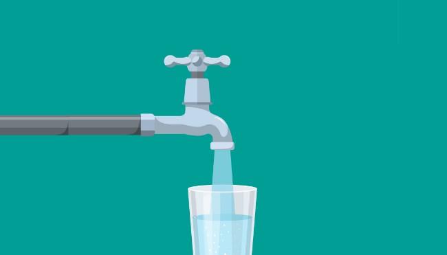 Leitungswasser Trinken Schädlich