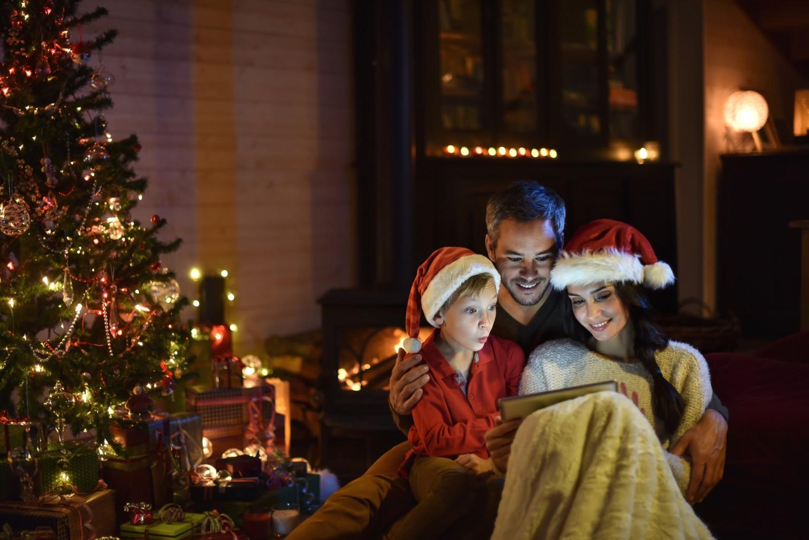 gr ne weihnachten umweltfreundlich feiern umwelt codecheck info. Black Bedroom Furniture Sets. Home Design Ideas