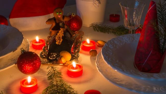 Weihnachtsdeko Tipps 8 tolle deko tipps zum selbermachen der perfekte weichnachtstisch