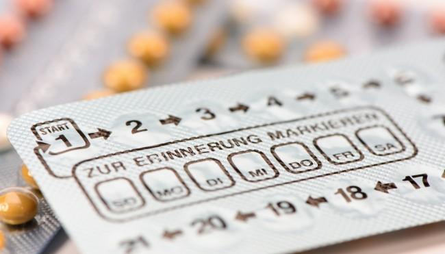Pille maxim zunehmen