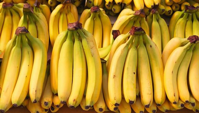 so fit machen dich bananen mit dem krummen obst auf die zielgerade codecheck info. Black Bedroom Furniture Sets. Home Design Ideas