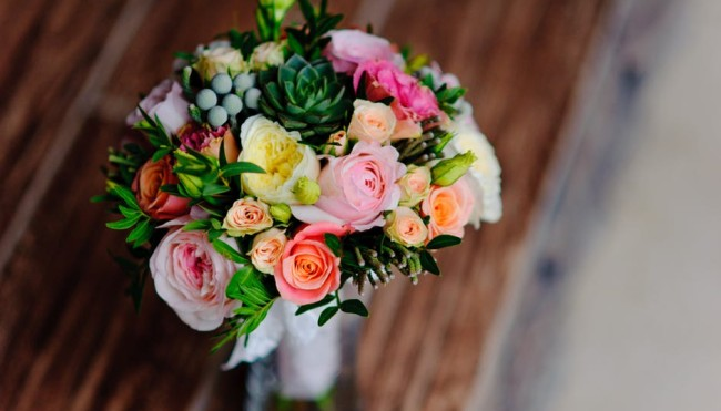 4 Tipps, Die Deinen Blumenstrauß Länger Frisch Halten