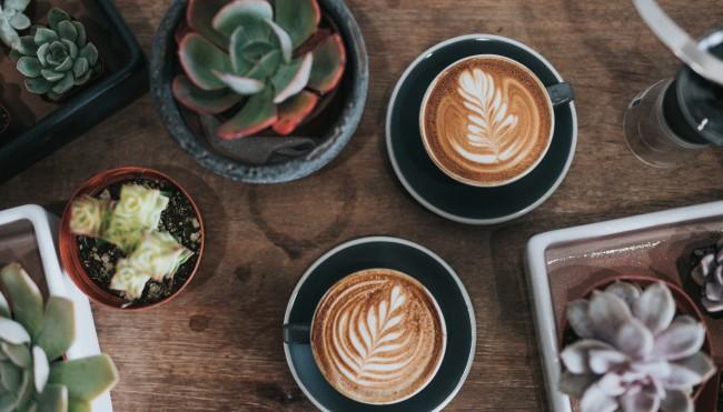 wie umweltfreundlich ist dein kaffeekonsum filter pads. Black Bedroom Furniture Sets. Home Design Ideas