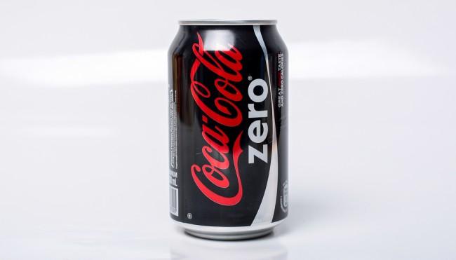 """Coke Zero"""" weicht """"Coke Zero Sugar"""" - was ist der Unterschied ..."""