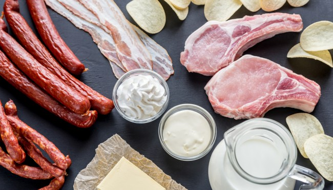 was ist besser gesättigte oder ungesättigte fettsäuren