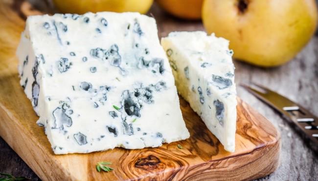 Warum Kann Man Schimmelkäse Eigentlich Essen Gorgonzola Co