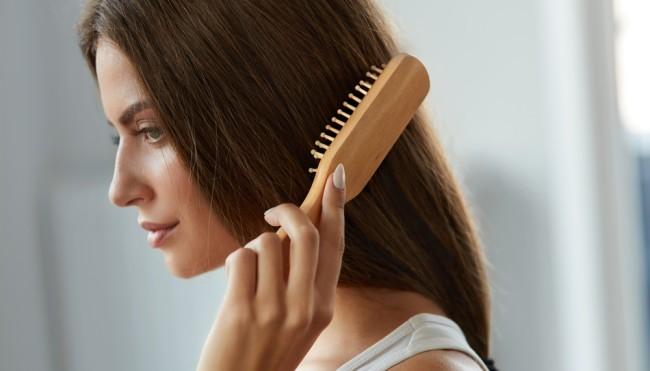 Welche Haarbürste Für Welche Haare Glatt Lockig