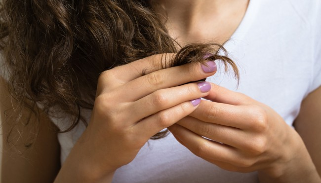 Das Kannst Du Gegen Spliss Tun Haarpflege Codecheckinfo
