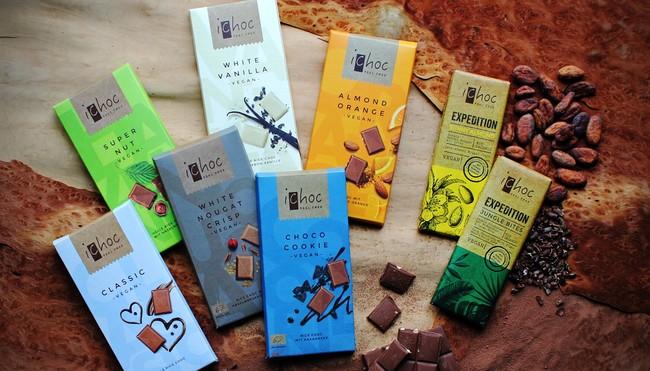 warum du schokolade ohne palm l kaufen solltest so naschen umweltsch tzer. Black Bedroom Furniture Sets. Home Design Ideas