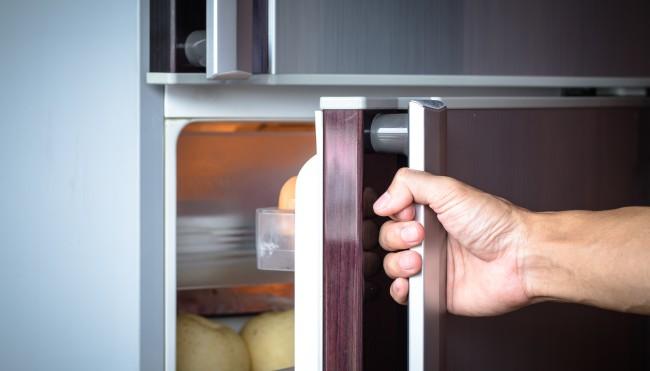 Kleiner Leichter Kühlschrank : Milch richtig lagern das ist der richtige platz im kühlschrank