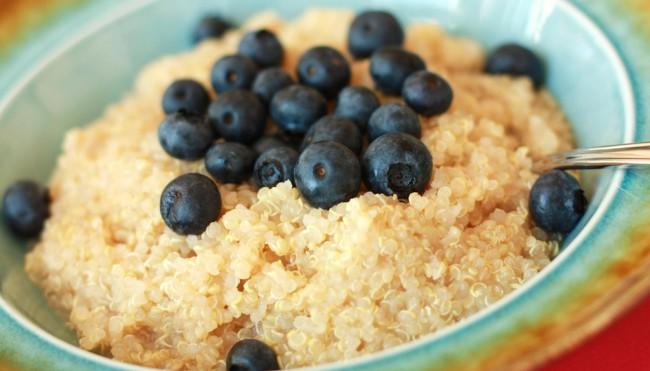Müde? Lebensmittel mit viel Eisen können helfen - Ernährung ...