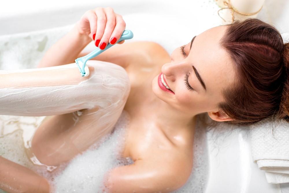 Bilder von vaginalen eingewachsenen Haaren