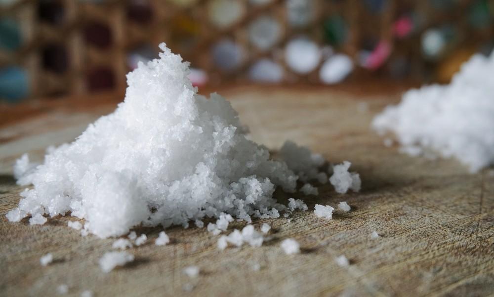 Dein Essen braucht mehr Pep? Fang beim Salz an! - Anzeige – | ||| | || CODECHECK.INFO
