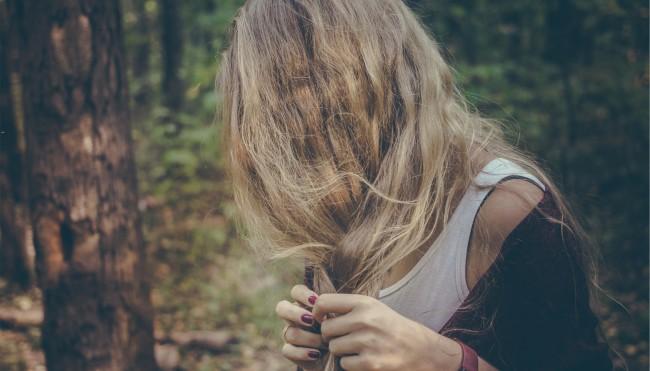 Mit Nassen Haaren Ins Bett Morgens Mit Toller Frisur Aufstehen