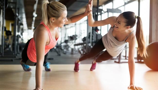 Bildergebnis für fit werden zu hause