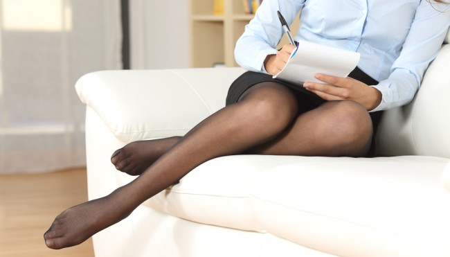 einzigartiges Design USA billig verkaufen online Nylonstrümpfe: Hübsch am Bein, hässlich für die Umwelt - Was ...
