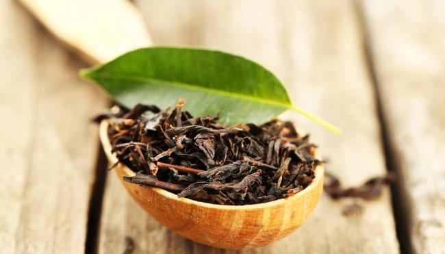 Schwarzer Tee Ist Gesund Aber Du Solltest Ihn Richtig Zubereiten